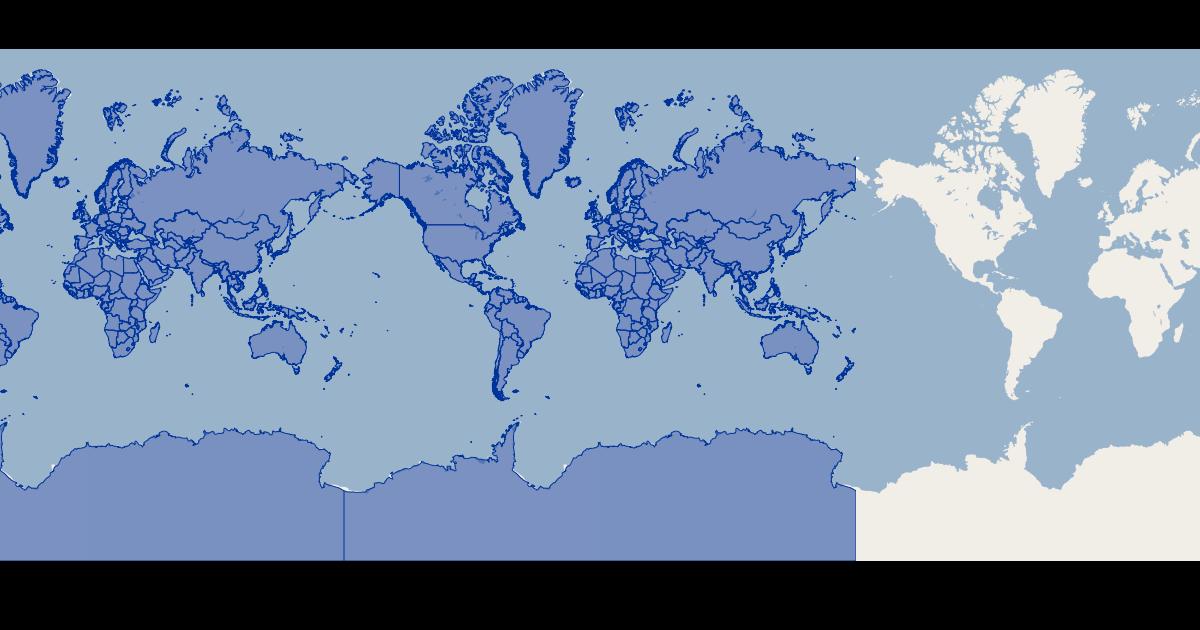 World country boundaries gis map data diva gis for Diva gis