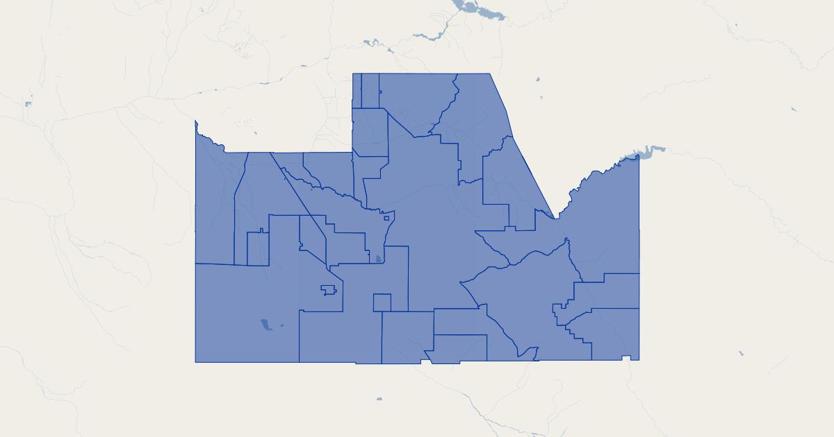 Pinal County Zip Code Map.Pinal County Arizona Zip Code Gis Map Data Pinal County
